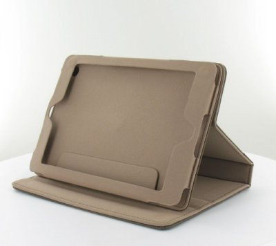 BookBook Wallet<br> Case for iPad Mini<br>Vintage Brown