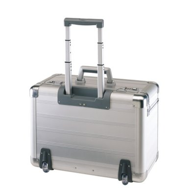 -Trolley<br> Pilotenkoffer<br>  Office Aluminium, ...