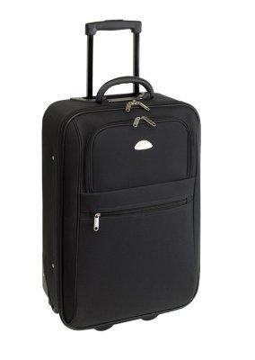 -Trolley<br>Boardcase Dublin 600<br> D,schwarz, ca. 50 ...