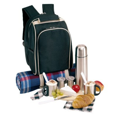 Picnic Backpack<br> for 2 persons<br>without Pic