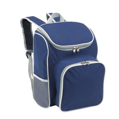 Picnic backpack<br> with accessories<br>for 2 people
