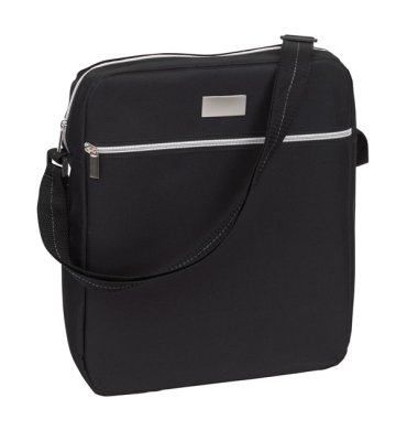 Shoulder bag with<br>interchangeable Me