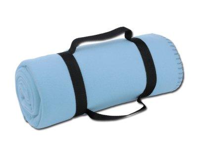 Reisedecke aus<br>Nylon, 240 g/m2.