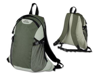 Outdoor Rucksack<br> aus Polyester<br>600D. 1 Hauptfach u