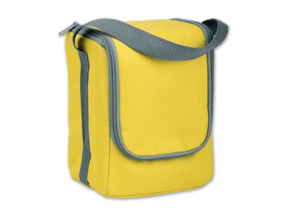 Thermal bag made<br>of textile.
