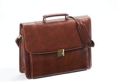 Briefcase, approx<br>42x31x14cm