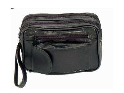 Men's wrist bag