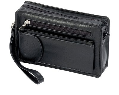 Men Wrist Bag