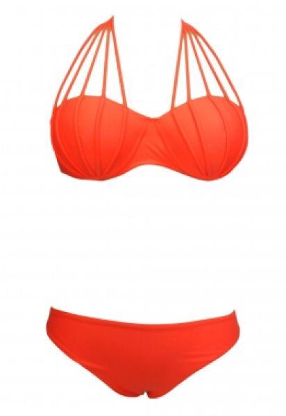 Maillots de bain -<br>Bikini
