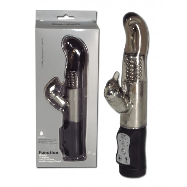 Erotik-Zubehör -<br>Vibrator