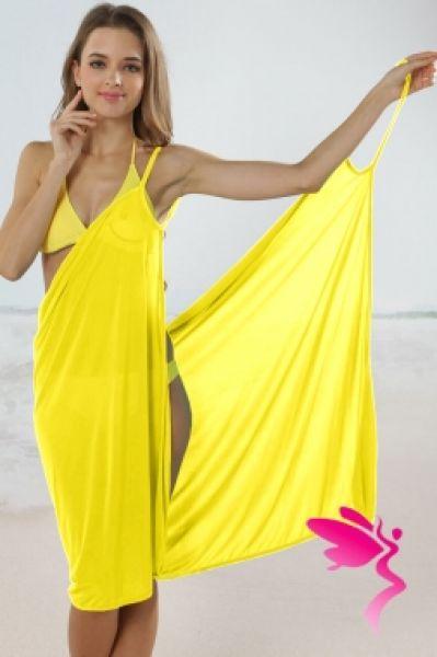 Robes de plage paréo