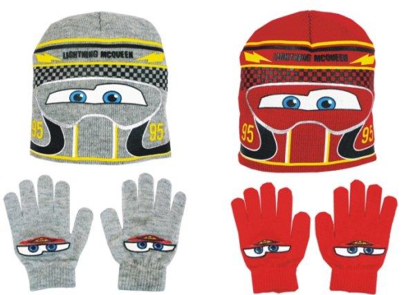 Set Mütze + Handschuhe