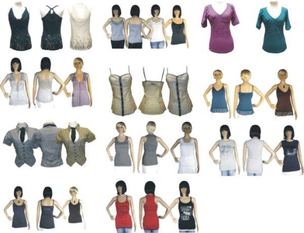 Snazz Sommer-Kollektion für Damen Restposten