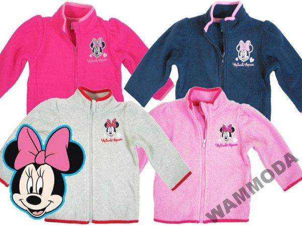 NH0133 Sweatshirt Minnie