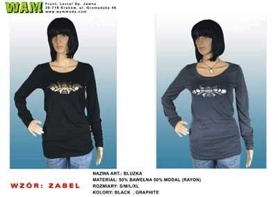 Zabel shirt Shirt von snazee