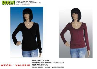 valerie shirt Shirt von snazee