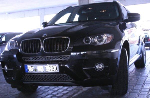 BMW X6 xDrive30d Firmenfahrzeug, 1. Hand DIESEL