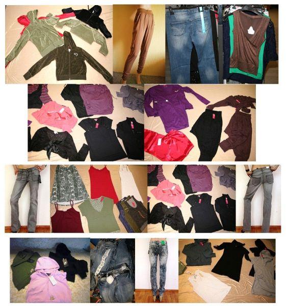 Junge Mode für Frauen