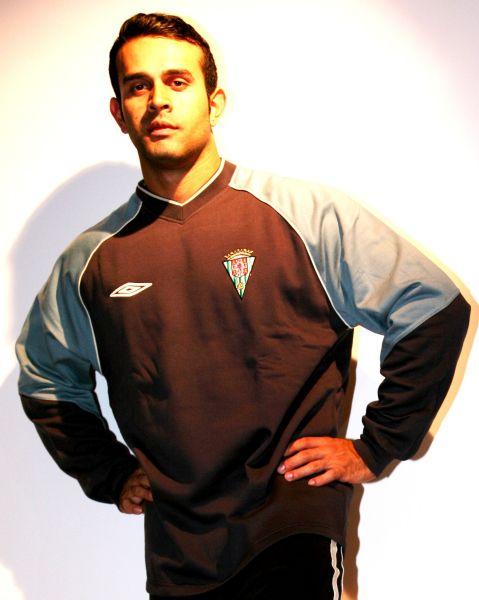 Langarm sportliches Sweatshirt für Herren von Umbr