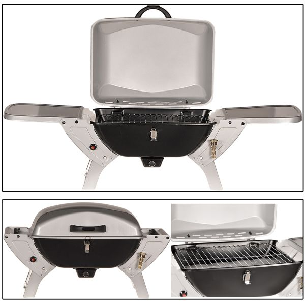 50mbar GAS GRILL<br> BBQ Table Grill<br>Camping Gas Grill