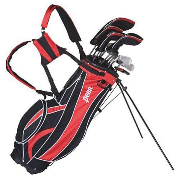 Golfset Herren<br>MT-100 (18 Stück)