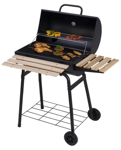 Grill Barbecue Smoker