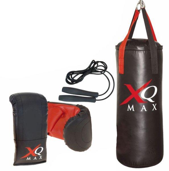 Boxing set prof