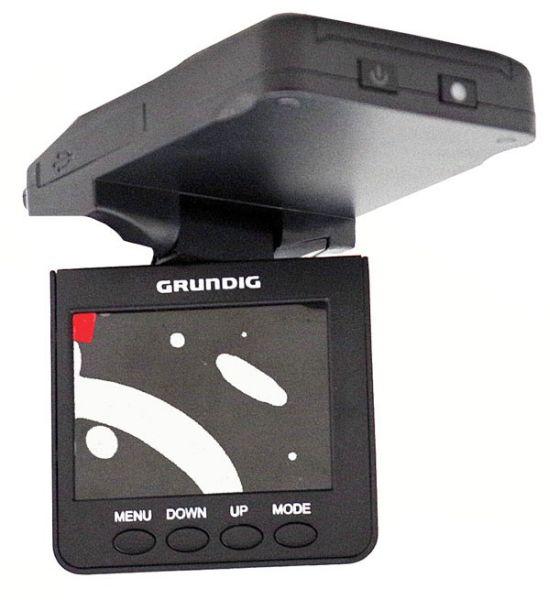Digitale Kfz-Videokamera
