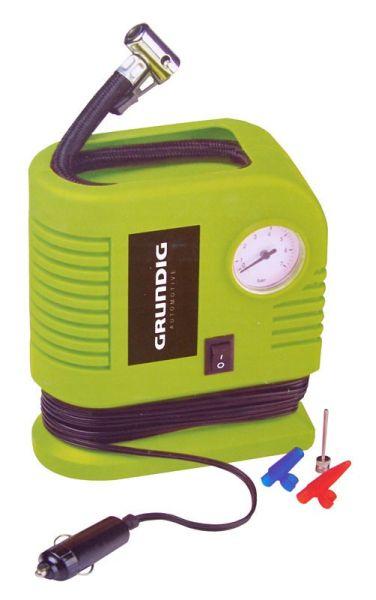 Druckluftkompressor (100 psi / 7 bar)