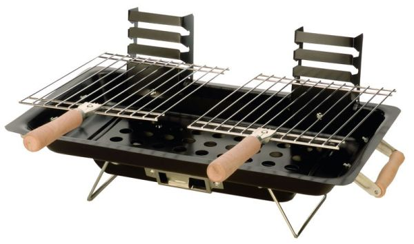 BBQ collection<br>Table barbecue