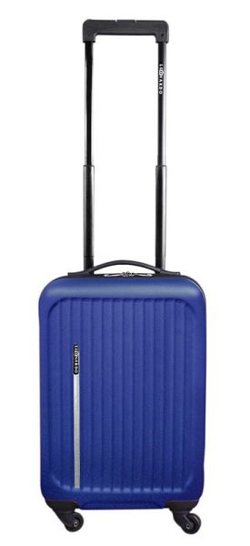 Luxus Trolley ABS<br>Cabin size