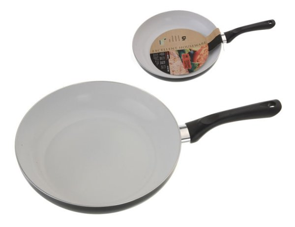 Ceramic frying pan 28 cm