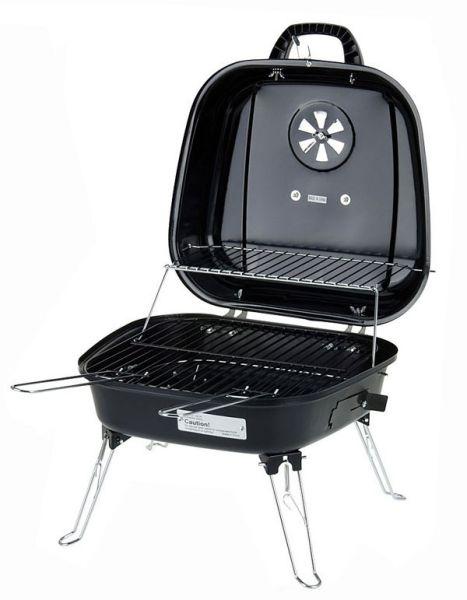 Tragbarer Grill / Grill