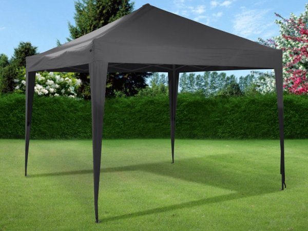 Luxe Pop-Up<br>Partytent foldable