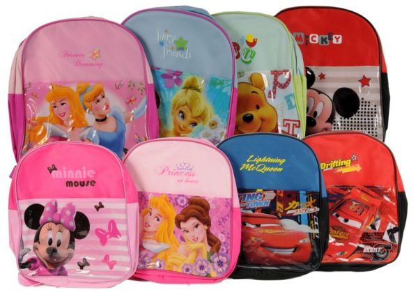 Backpack Disney