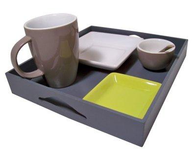 Frühstücks-Set (6 Stück)