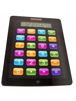 Converter Touch Screen