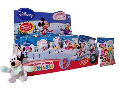 Disney Winter Bereich