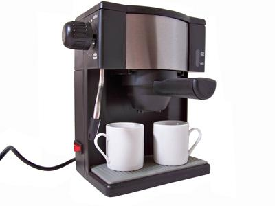 Express coffee maker