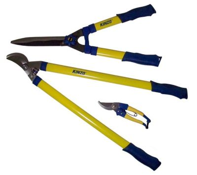 Prune combo set (3 pieces)