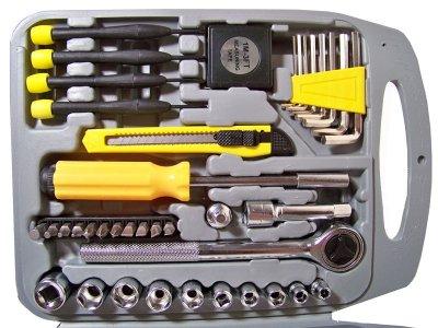 Werkzeug-Set (40 Stück)