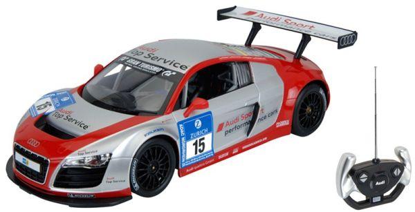 Audi R8 LMS, Radio<br>Control (2 Modelle)