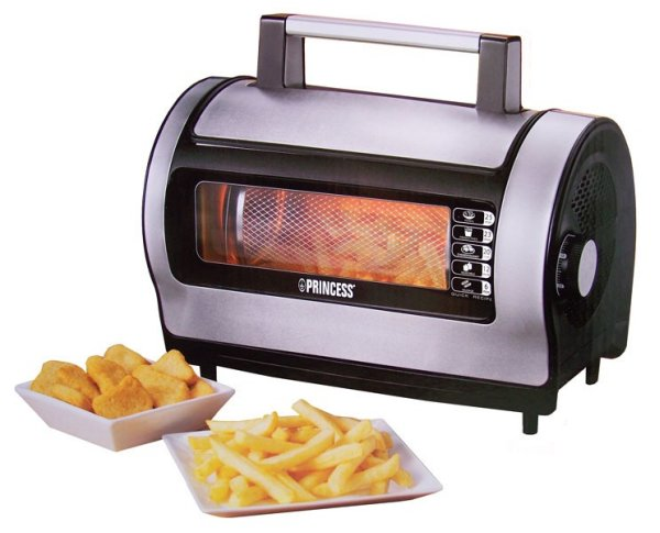 Fat Free Fryer