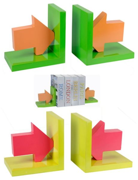 Bookends (2 models)