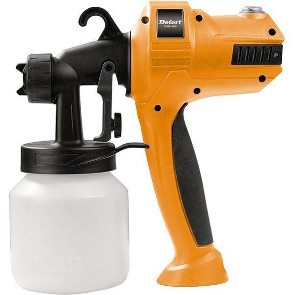 Spray gun (400W)