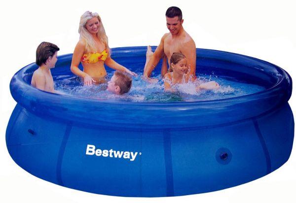 Pool fast set<br>(305x76cm)