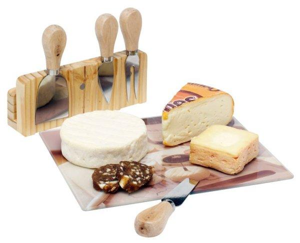 Käse-Set (6 tlg)
