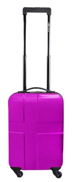 Luxury trolley ABS<br>cabin size