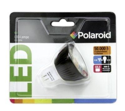 LED SMD Spot, 5W, 430 Lumen, G5.3