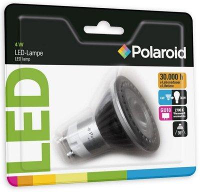 LED Spot 4W, 180 Lumen, GU10